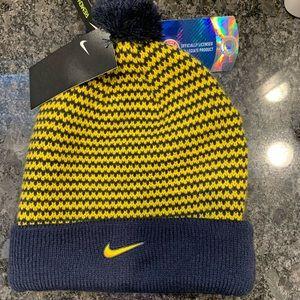 Nike Michigan Beanie